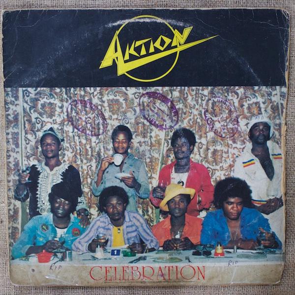 AKTION LP