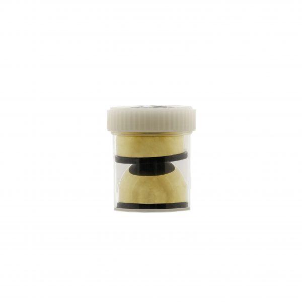 brass 45 adaptor