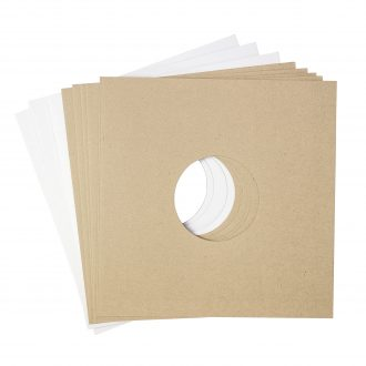 10inch card jackets
