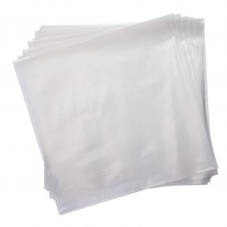 LP plastic outer sleeve