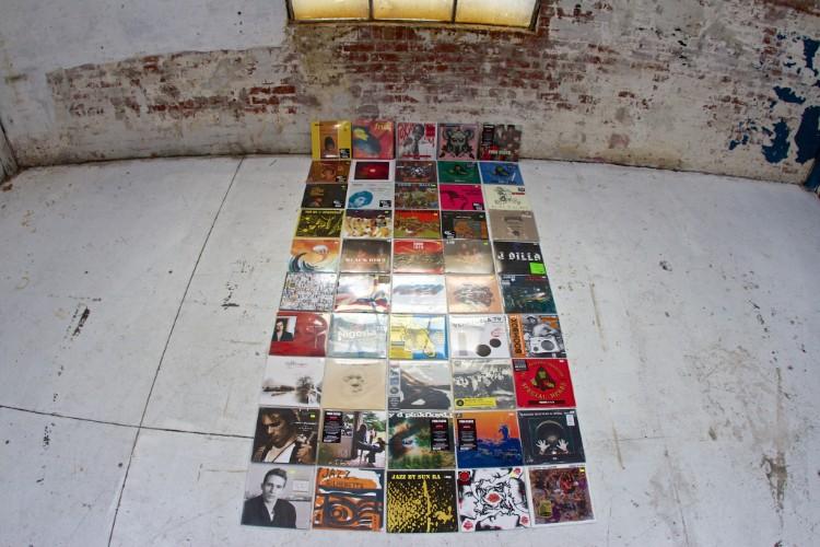 August 19th 2016 Record Drop - Plug Seven Records