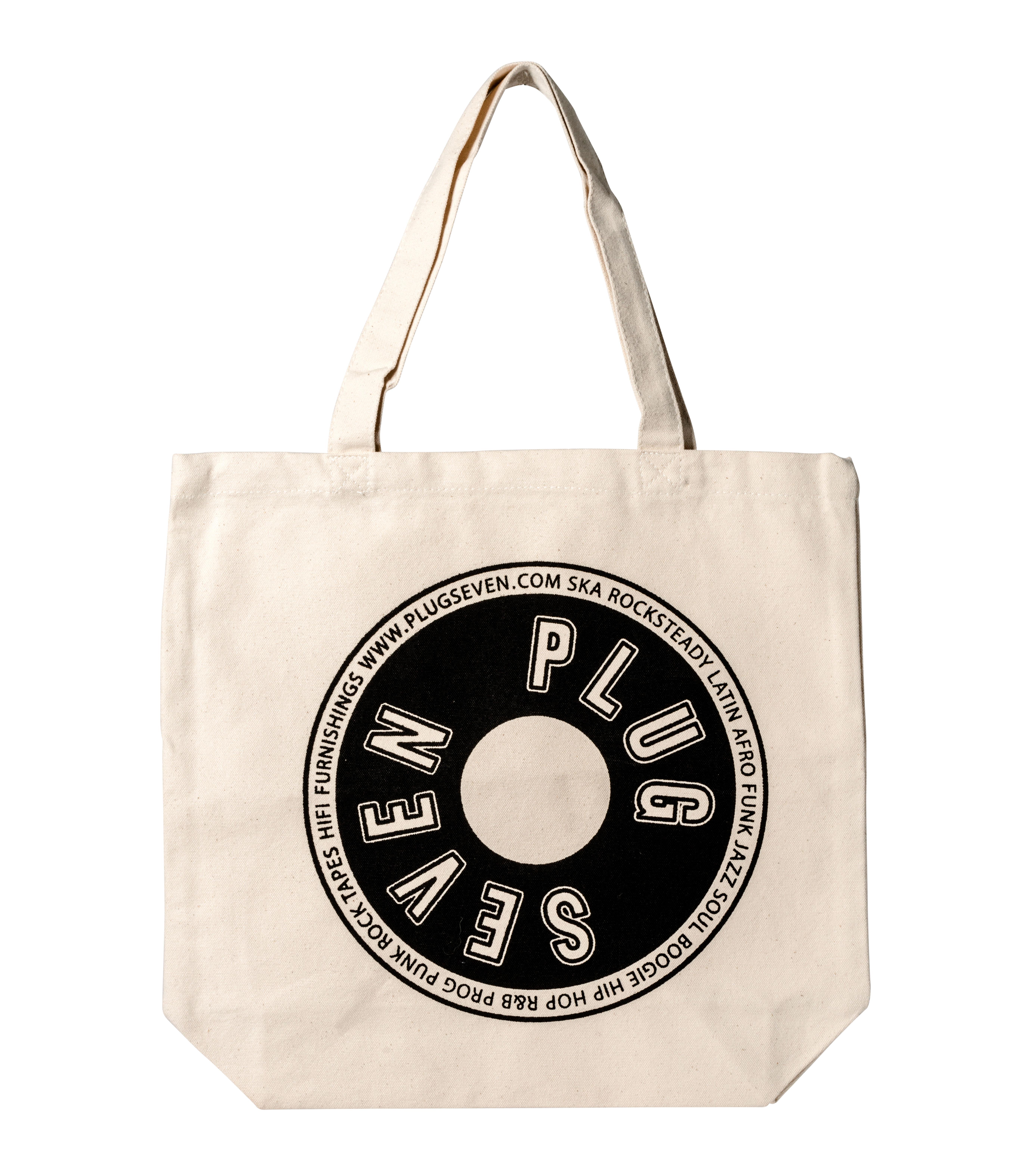 Funk /& Soul Tote Bag