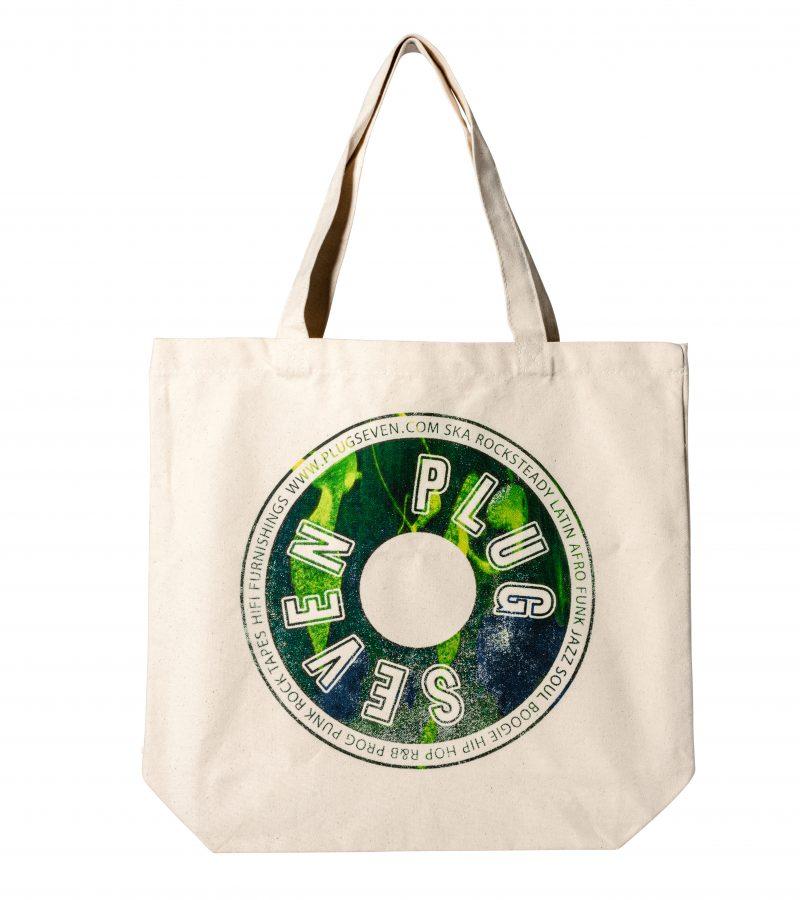 Plug_Seven_Bag_Green